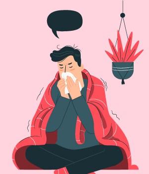 16Some illnesses