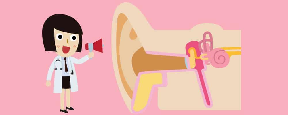 3Symptoms of Hearing Loss