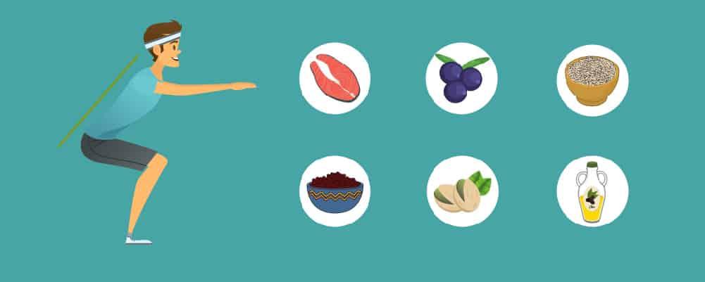 Why Choose a Mediterranean Diet for Arthritis