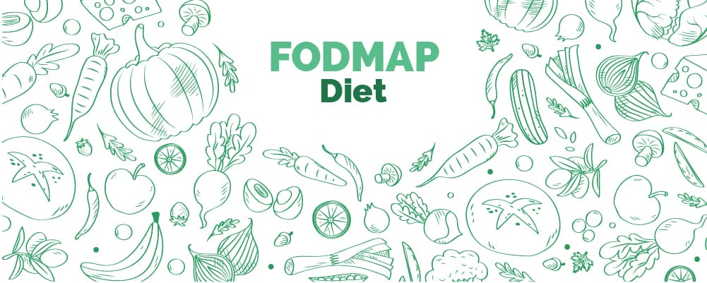 5.Try The FODMAP Diet