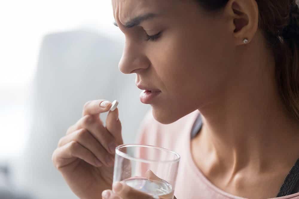 Can I Take Ibuprofen With Tramadol